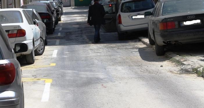 """Във връзка с въвеждането на """"синязона"""" в град Варна на"""