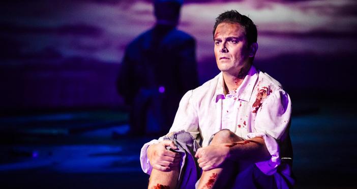 На 7 юли, 21.00, в модула Опера в Летния театър
