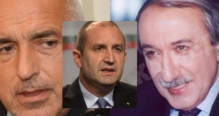 Нов коментар написа във Фейсбук страницата си журналистът Кеворк Кеворкян:Отвсякъде