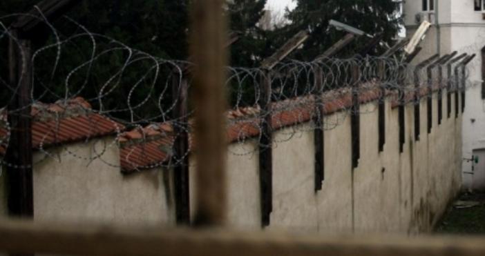 Снимки: БулфотоДоживотни присъдиполучиха от Окръжния съд в Плевен двама извършители