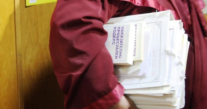 Апелативната прокуратура във Варна постигна осъдителна присъда за публичен изпълнител
