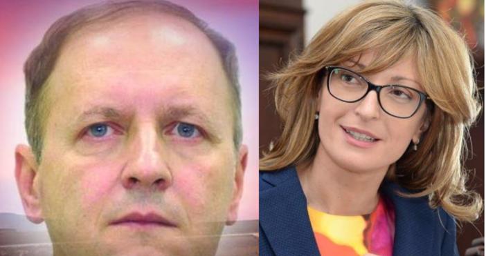 Григор Лилов изригна остро във фейсбук срещу изявление на Екатерина