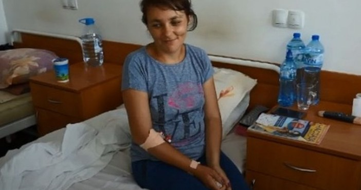 Снимка:Bulgaria ON AIRВ Смолян кардиолози спасиха 29-годишна жена на рождения