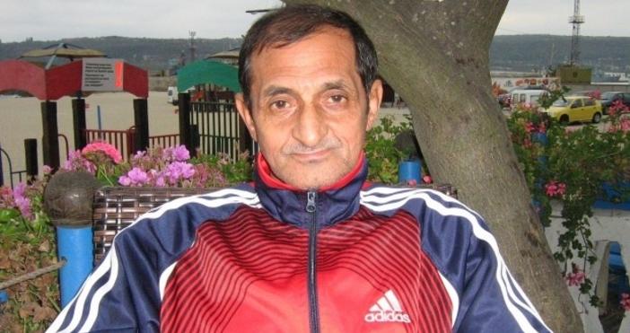 Снимка: ЕпицентърНай-големият спортист на Варна и един от най-големите в