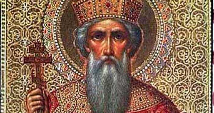 На този ден имен ден празнуват: Владимир, Влади, Владимира, Влада,