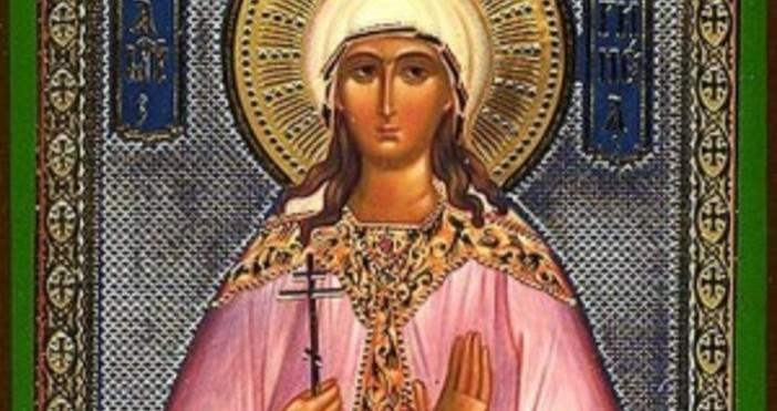16 юлиИмен ден празнуват Юлия, Юлияна, Юлиян, Юлиана, Юлиан, Юлина,