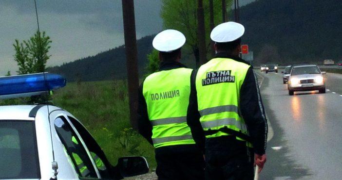 Добросъвестните шофьори отново са най-потърпевши от служебни неуредици между столичнияКАТ