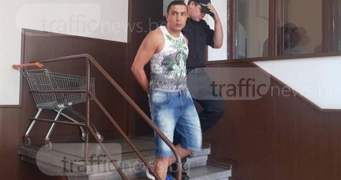 Снимкаtrafficnews.bgС липса на половината свидетели стартира делото срещу Никола Камберов,