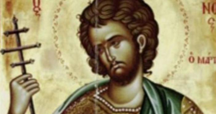 На 18 юли Българската Православна Църква отбелязва деня на страдание