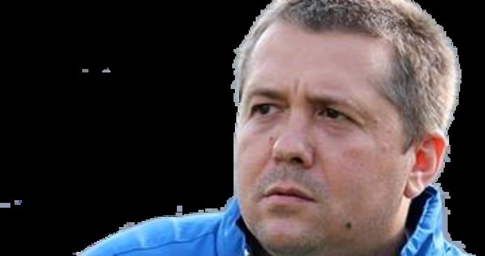 Новият треньор на Ботев (Нови Пазар) привлече бившия моряк Николай