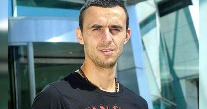 Спартак (Варна) направи трансферен удар, след като привлече Еньо Кръстовчев.