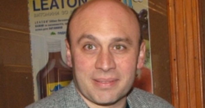 Кръстю Василев Лафазановебългарскитеатрален и филмов актьор, играл в известни български