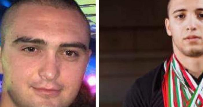 Даниел Ганев, един от братята-борци, задържани за грабежи над чужденци