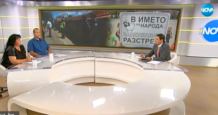 """Виктор Николаев води сам днес """"Здравей, България"""" по Нова ТВ"""