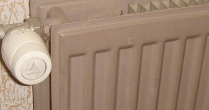 Снимка БулфотоМесечният размер на целевата помощ за отопление за предстоящия