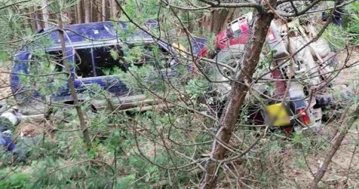 Снимки: МВРСпециализираната полицейска операция е проведена тази сутрин близо до