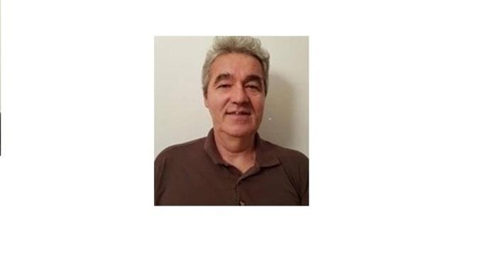 Столичното Седмо РУ издирва 57-годишния Фаро Бегович (Fahro Begovic), австрийски