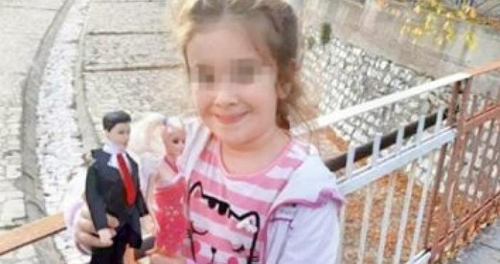 До 17 септември задържаният за убийството на 7-годишната Дамла в
