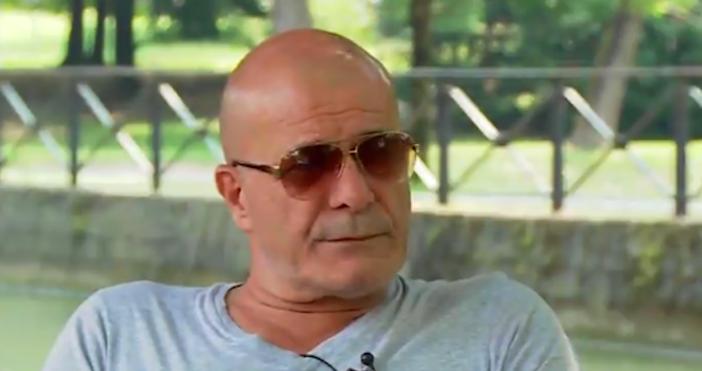 Цветан Чарлов, който преди 7 години бяга от ИСУЛ по