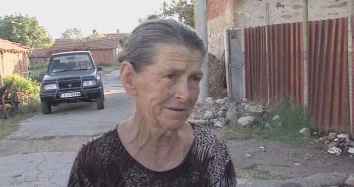Линейка е посетила боляровското село Шарково, за да окаже първа