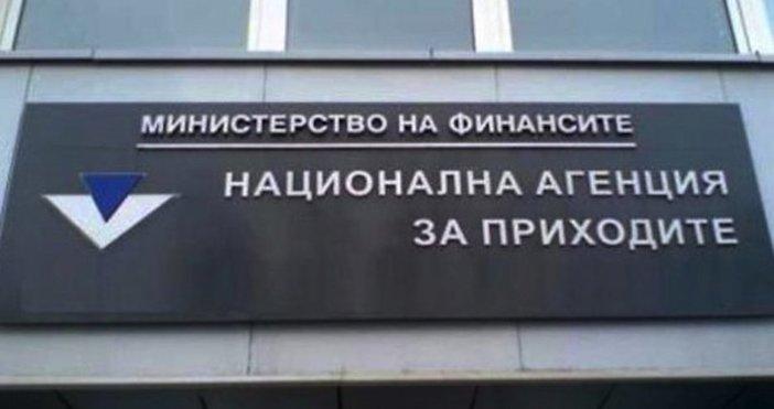 Декларация за дължими данъци (образец 4001) се подава от предприятията