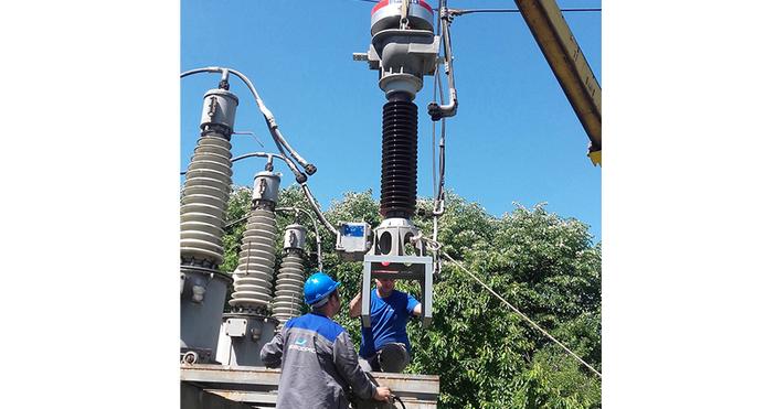 През първата половина на 2018 година Електроразпределение Север вложи близо