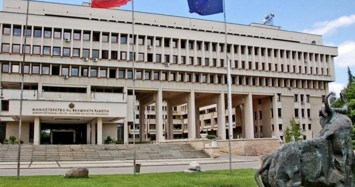 Българите в чужбина лесно ще уведомяват българските служби, че са