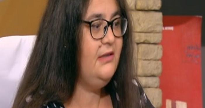 35-годишната д-р Ирена Иванова от Александровска болница, която падна от