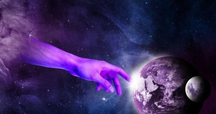 Днешният ден е богат на космически събития и разнородни влияния.В