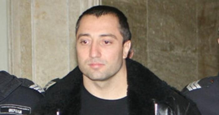 Несебърският гангстер Димитър Желязков-Митьо Очите ще преживее истински кошмар по