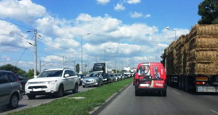 Масово недоволство от състоянието на пътния трафик цари сред шофьорите