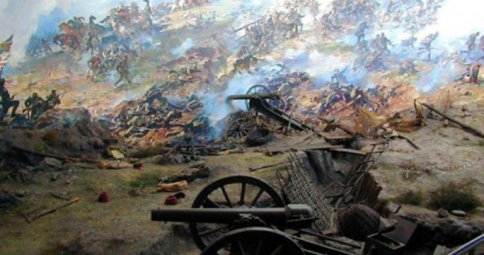 11 август 1877 г. е един от най-драматичните и кървави