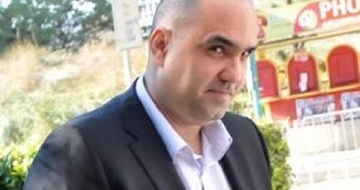 Общинският съветник от Несебър Пейко Янков, който бе издирван повече