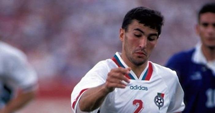 Емил Кременлиев е роден на 13 август 1969 г.Започва футболната