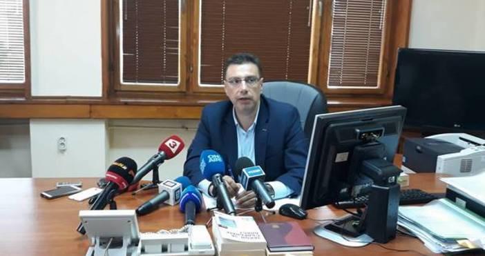 Снимка: ФлагманЗащо на бургаския бизнесмен и политик Бенчо Бенчев бе