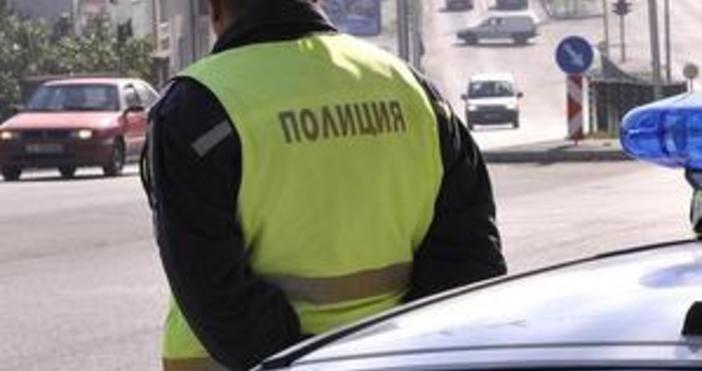 Снимка БулфотоПродължават ежедневните засилени полицейски проверки по пътищата на страната,