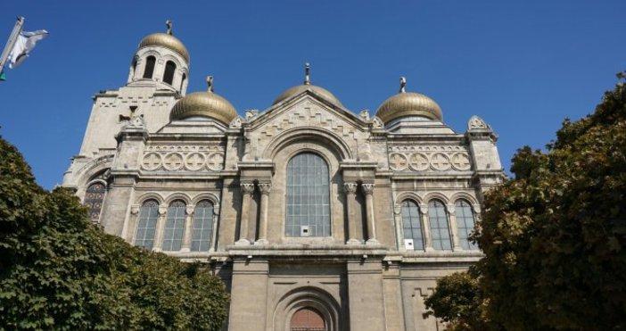 Варна посреща днес своя празник - 15-ти август - Свето