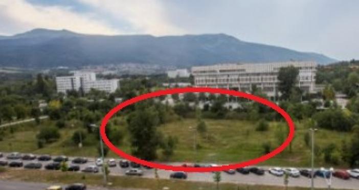 МВР иска да се построи нова сграда, в която да