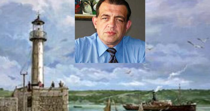 """Бившият кмет на """"Владиславово"""" Неделчо Михайлов, по-известен като журналист и"""