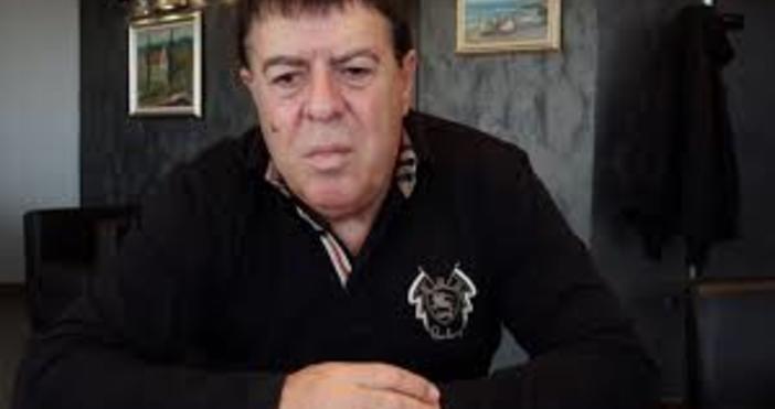 Бенчо Бенчев ще обжалва мярката за неотклонение от 50 000