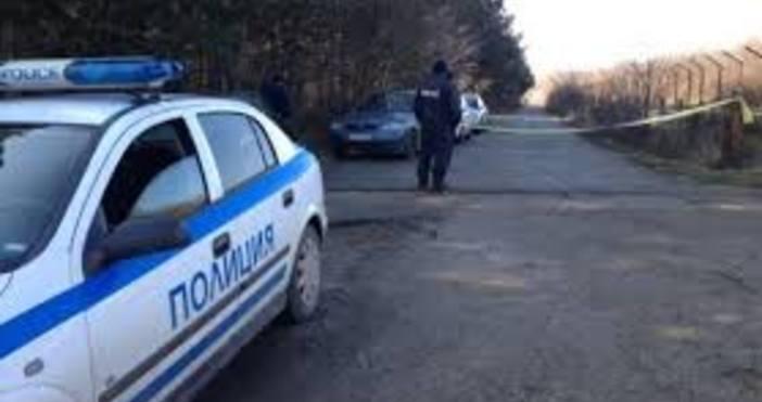 """38-годишен мъж е убит в столичния квартал """"Орландовци"""".Това съобщиха от"""