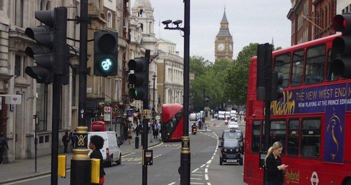 Рекорден брой румънци и българи вече работят във Великобритания. Това