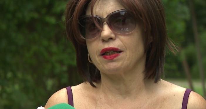 Камериерката, която беше ритната от шведски турист миналото лято, все