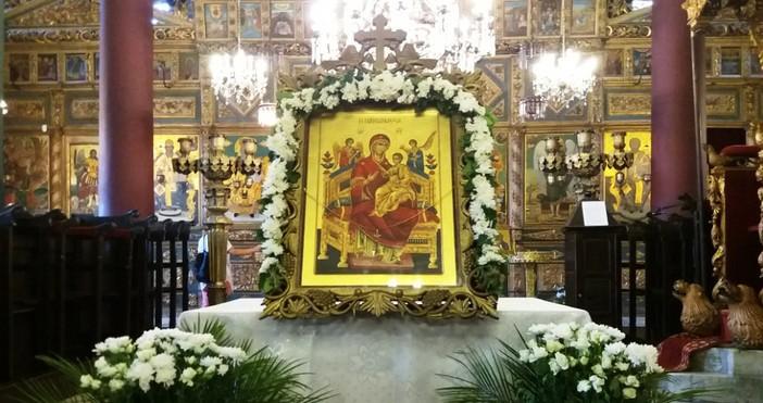 снимка: Варненска и Великопреславска митрополияНа 18 август е празникът на