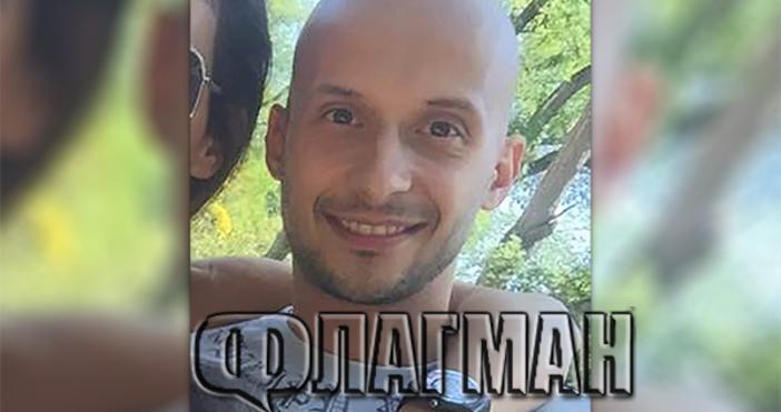 Млад бургазлия изчезна безследно на път за София. 28-годишният Петър