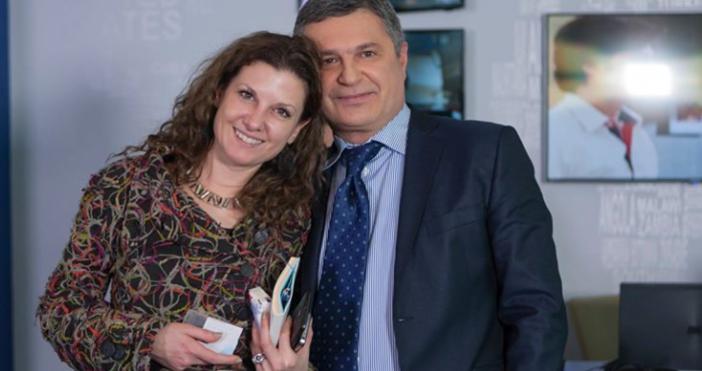 Журналистката Миролюба Бенатова изригна с много силни думи за сваления