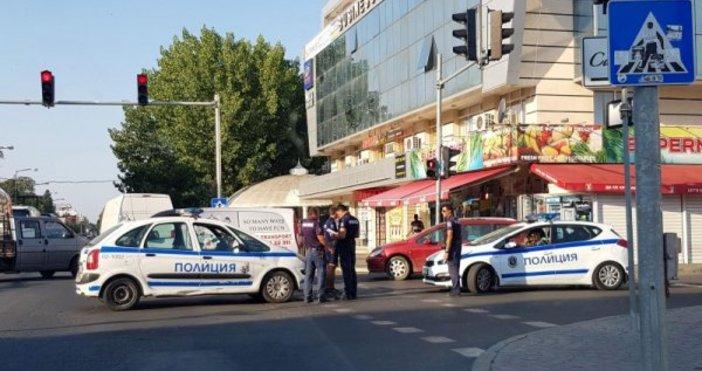 Пешеходец загина на кръстовище в Слънчев бряг, съобщава Булфото. Мъж