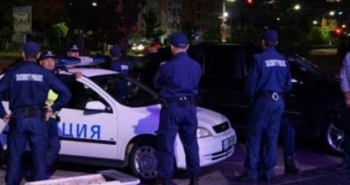 Битов скандале причината заснощното убийствовЛесново, потвърдиха от Окръжната прокуратура в