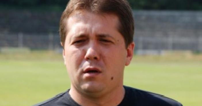 Под ръководството на новия си варненски треньор Радостин Димов отборът