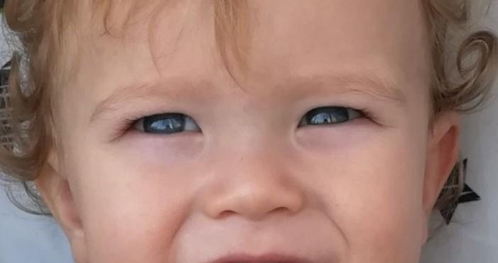 Малкият Ивайло се нуждае от операция в Турция заради акушерска